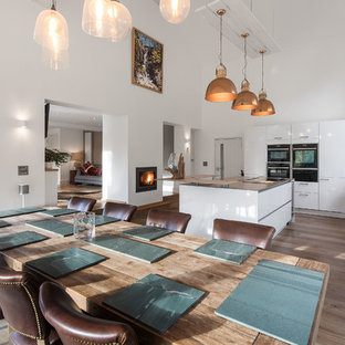 Private Residence Woodland Extension