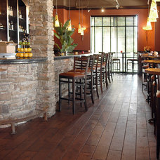 Modern Dining Room by Signature Innovations LLC
