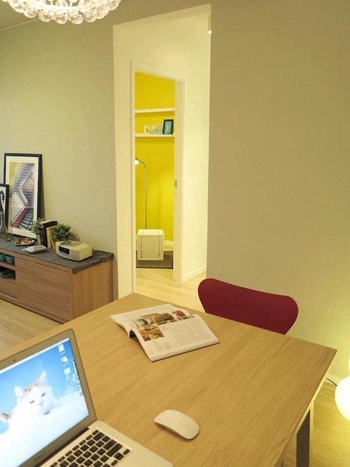 5 yellow hong kong dining room design ideas remodel for Dining room hong kong