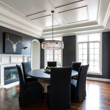Project: Chic Sophistication