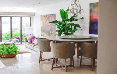 A Guide to Choosing the Right Dining Table
