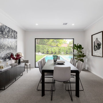 Property Styling - Bluff St Hawthorn East