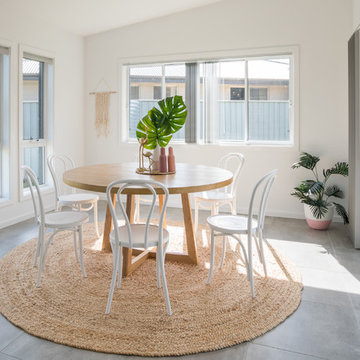 Property Styling - Mackerel Cres, Korora