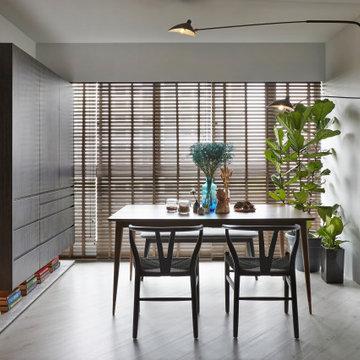 Punggol Apartment