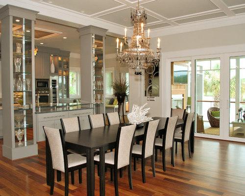 2013 prism award winner pye residence for B q dining room cabinets