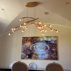 Erik Thompson Quatro Lighting Designs