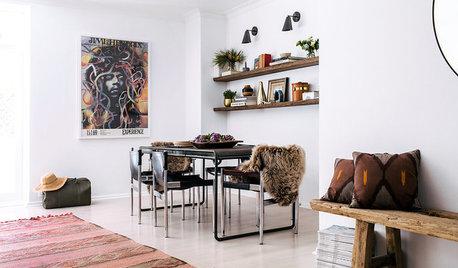 Houzzbesuch: Ein Apartment in Sydney mit Herz und Seele