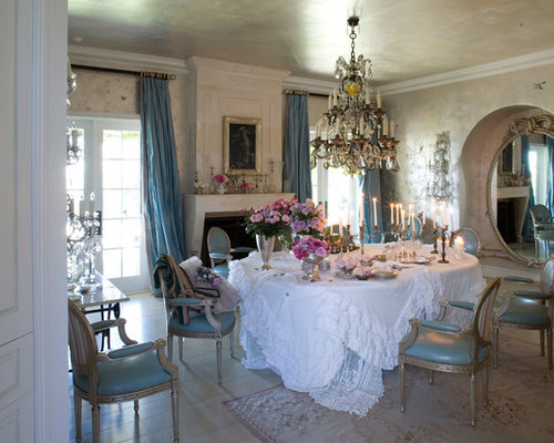 elegant dining rooms | houzz