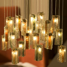 Mediterranean  by Galilee Lighting