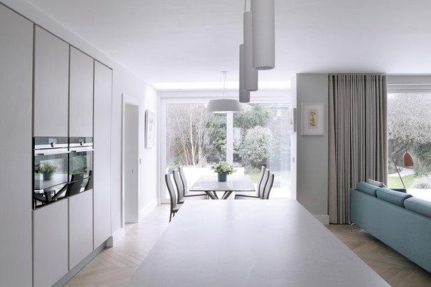 Modern Esszimmer By Optimise Design