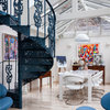 Houzz Tour: A Spacious Georgian Home in Dublin with Modern Appeal