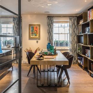 RBD Architecture & Interiors Joinery Portfolio