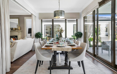 Expert Eye: A Kitchen Designer's Pick of Dining Spaces on Houzz