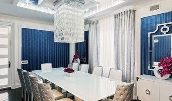 Contact Vera Zalta Designs 4 Reviews Brooklyns Visionary Innovative Interior Design Studio