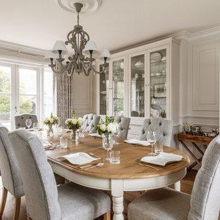 Reception Room & Dining Room