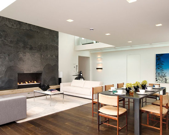 Luxury Modern Living Rooms luxury modern living room | houzz