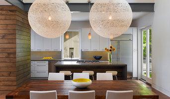 Rehoboth Beach House - Dining Room