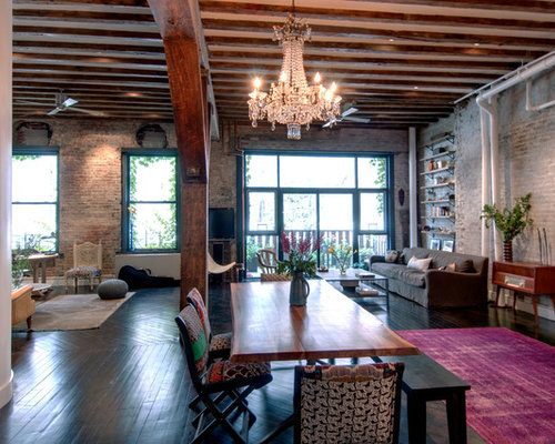 Best Industrial Glam Design Ideas Amp Remodel Pictures Houzz