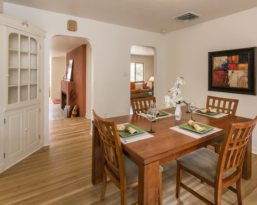 Best Midcentury Albuquerque Dining Room Design Ideas Remodel Pictures Houzz