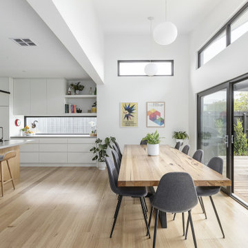 Renovation / Extension in Brighton East