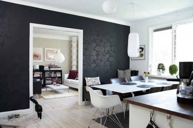 Modern Esszimmer by AREA Interior & Styling