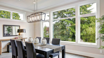 Replacement Windows, Doors & Siding Projects