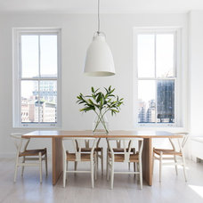 Contemporary Dining Room by Resolution: 4 Architecture