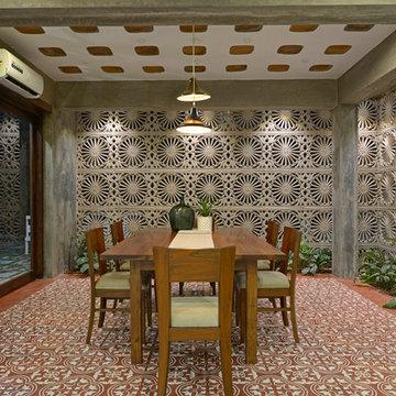 Residence By Atelier Ankit PrabhudesaI
