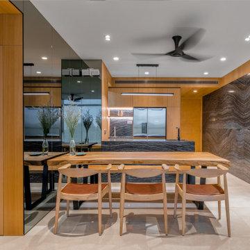 Residence @ Lakshore