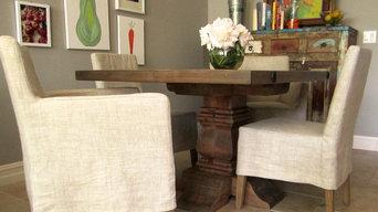 Residential Custom Wood Pieces