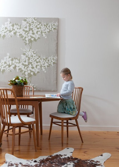 Coolly Modern Formal Dining Room Sets To Consider Getting: To-Dos: Your December Home Checklist