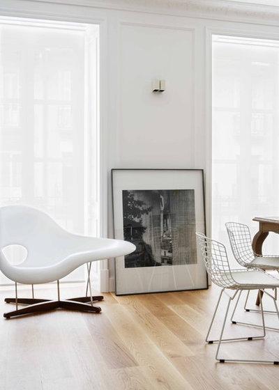 Ventanas con screen. Añade un toque contemporáneo a tu casa