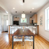 My Houzz: Warm Minimalism in Pittsburgh