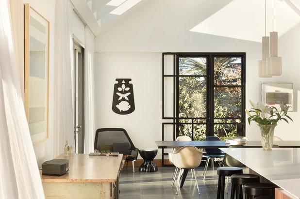 Dining Room by PRau - Phil Redmond Architecture & Urbanism