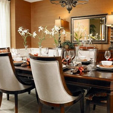 Contemporary Dining Room by Richmond American Homes - Baltimore