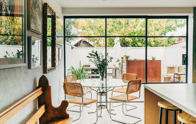 Tendance : 8 manières d'adopter le style Bauhaus à la maison