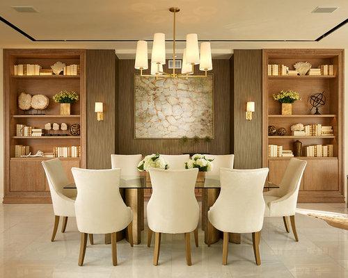 exemple dune salle manger