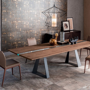 River Dining Table by Cattelan Italia