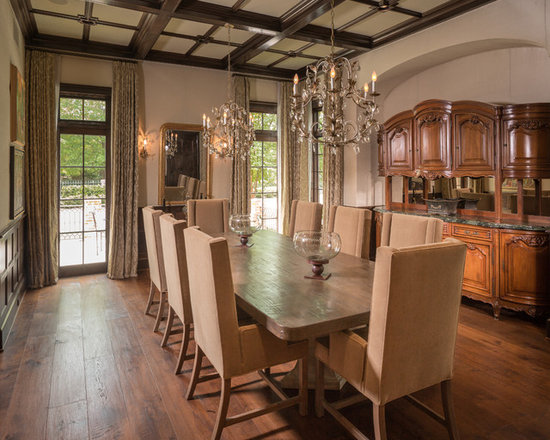 Traditional Dining Room Design traditional dining room design ideas, remodels & photos