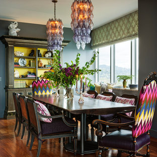 RIVERSIDE PENTHOUSE - Dining room