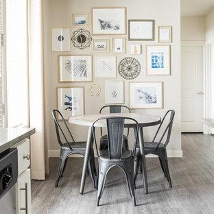 75 Transitional Dining Room Design Ideas - Stylish Transitional ...