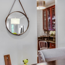 Contemporary  by Victoria Hardy Interiors