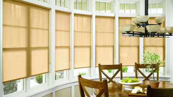 Roller Shades & Blinds