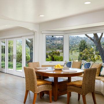 Rolling Hills Addition & Remodel - Rolling Hills Estates, CA
