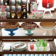 Entertaining: Style a Scintillating Soiree With These Simple Ideas