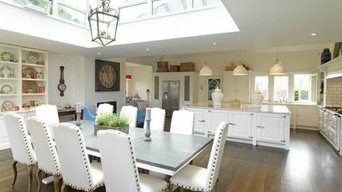 Roof Lantern for Kitchen Extension