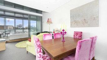 Rosebery loft apartment