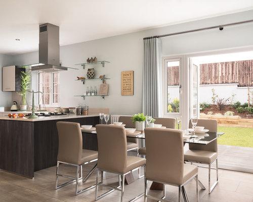Nursery Duck Egg Dining Room Design Ideas Renovations