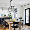 Houzz Tour: Creating Smaller Rooms Transforms an Urban Farmhouse