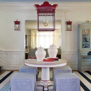 Rothesay Designer House
